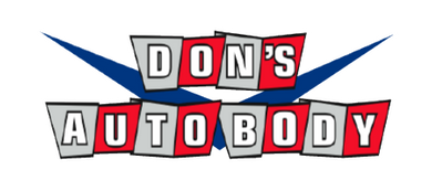 Don's Auto Body & Paint Shop Ltd.